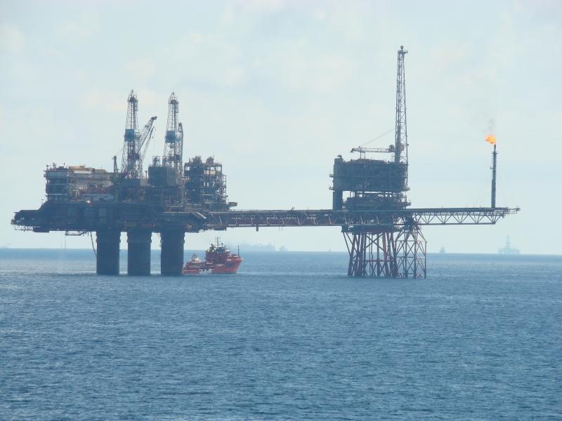 Oljerigg Norge